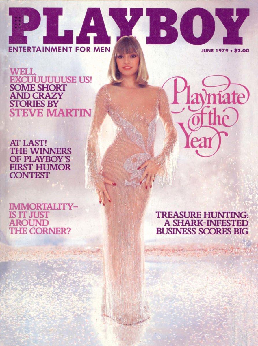 Playboy recria capas com playmates 30 anos depois 6
