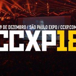 CCXP 2018 – Viva o Épico