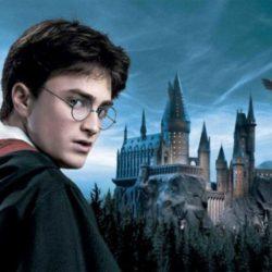 Faroeste Caboclo contando a história de Harry Potter