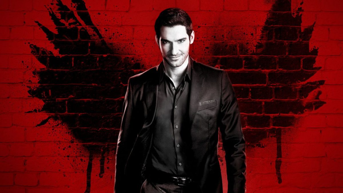 Lucifer 3 temporada