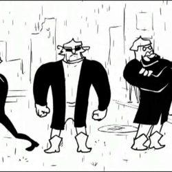 [Curta Animado] Os Heróis Russos - 3