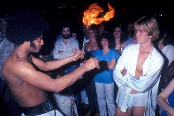discoteca nos anos 70 ix