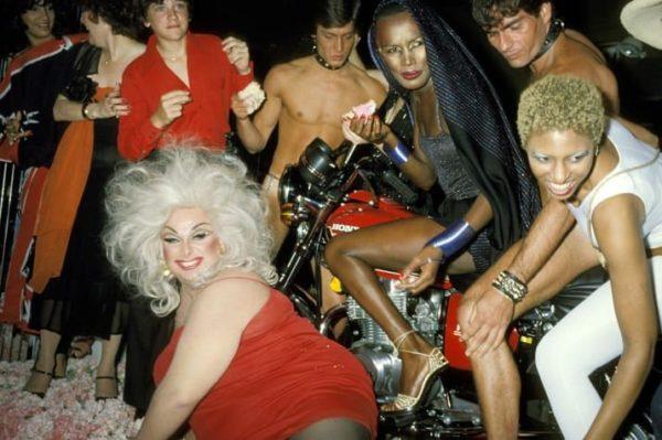 discoteca nos anos 70 viii
