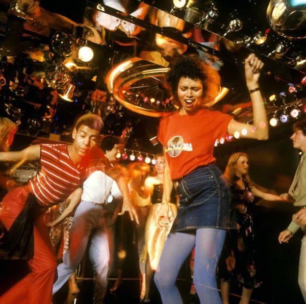 discoteca nos anos 70 xi