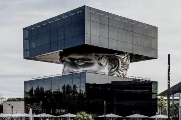 As esculturas mais incriveis do mundo 3