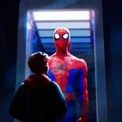 [Crítica] Homem Aranha: No Aranhaverso