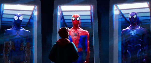 Critica Homem Aranha No Aranhaverso 3