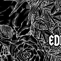 Eddie Gomez: tatuagens para quem curte a cultura pop