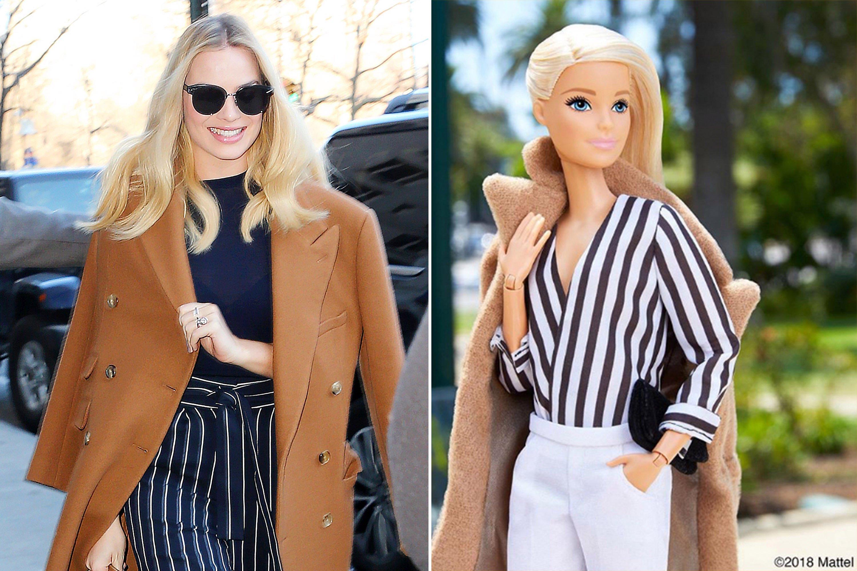 Live Action da Barbie e Confirmado 3