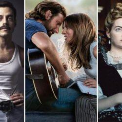 Oscar 2019: divulgada a lista completa dos indicados