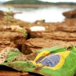 Mais um crime ambiental: Rompimento de barragem da empresa Vale em Brumadinho