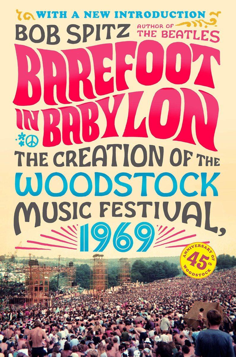 Disco Woodstock: casal da capa ainda está junto
