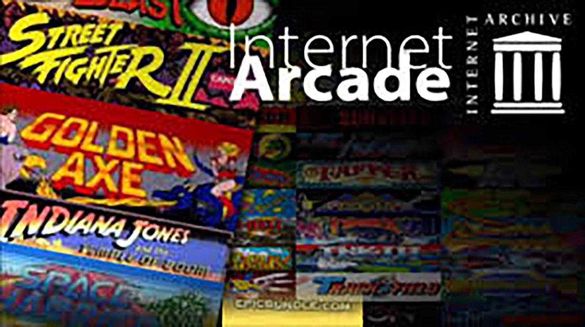 Archive org disponibiliza jogos gratis dos anos 80 e 90 do MS DOS para jogar online 3