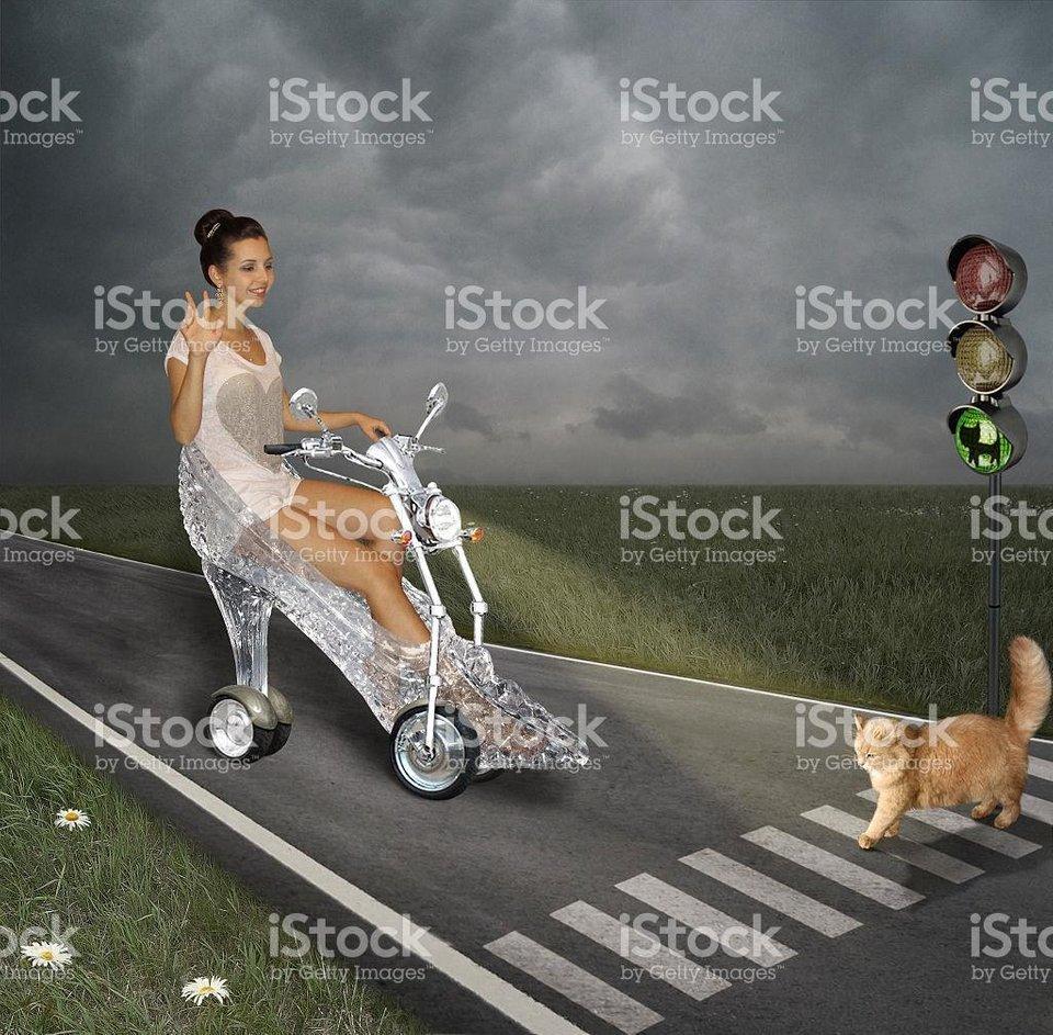 As fotos mais Estranhas e WTF do Stock Photos 21