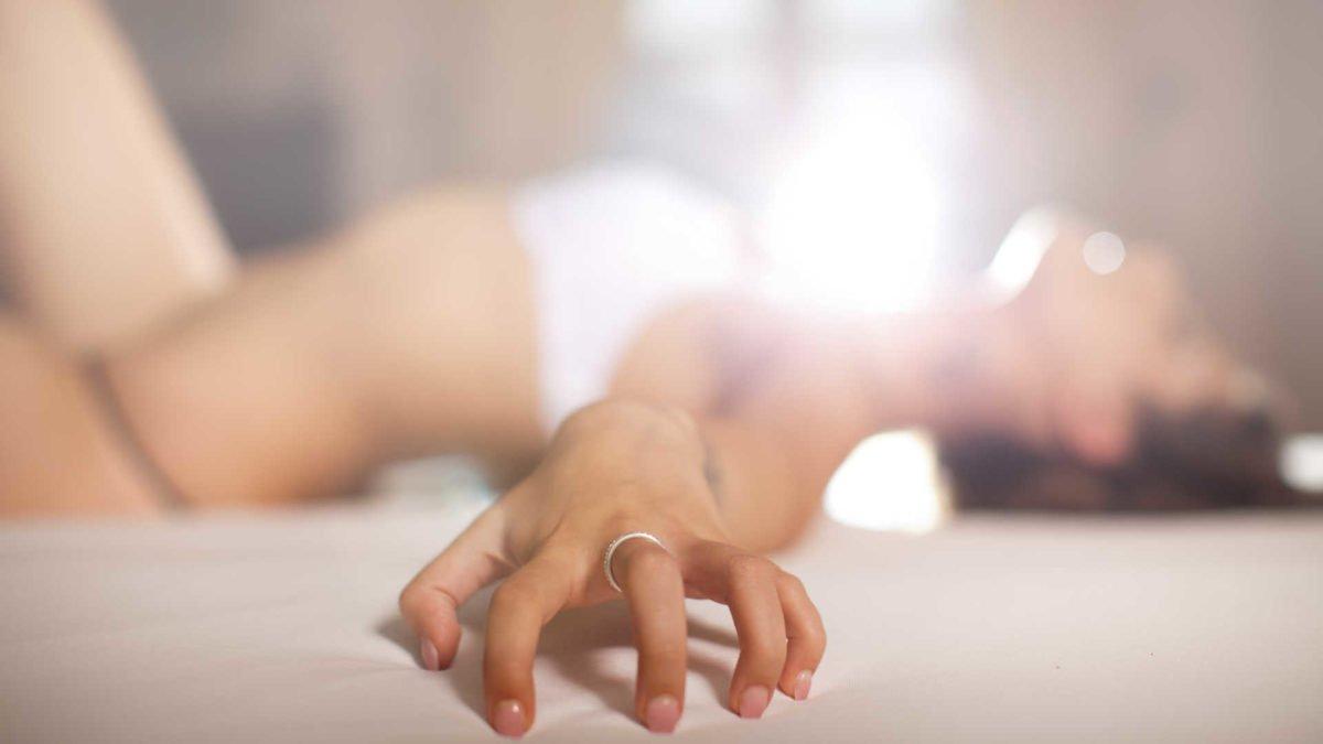 Como Funciona o Orgasmo Feminino 1