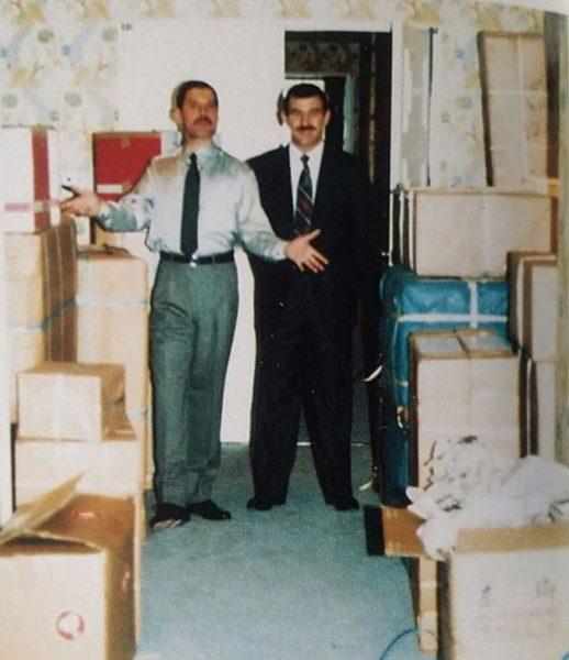 Freddie Mercury: fotos com o namorado antes da morte do cantor