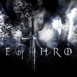 Game of Thrones: pôsteres incríveis da 8ª temporada ??