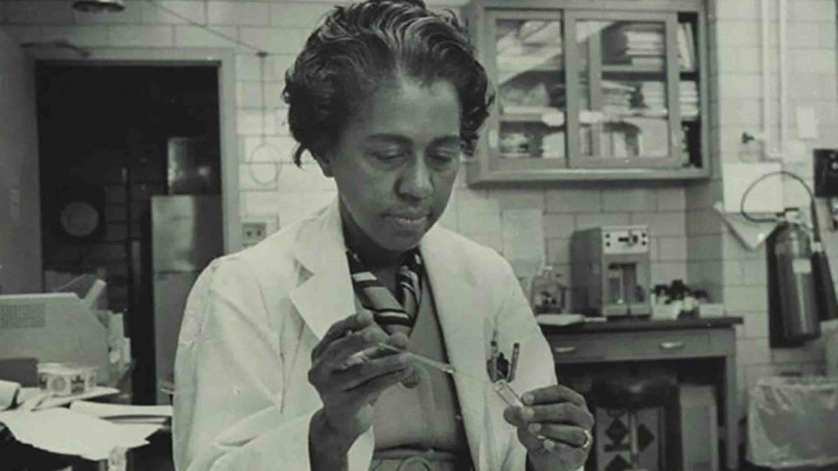 Cientistas negras que mudaram o mundo [2]