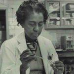 Marie M. Daly 1921 2003 química cuja pesquisa sobre a ligação entre colesterol alto e artérias entupidas foi vital para compreender os ataques cardíacos.