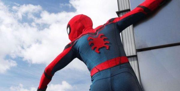 Próximos filmes de super heróis que vão estrear em 2019 Homem aranha