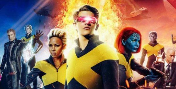 Próximos filmes de super heróis que vão estrear em 2019 X man