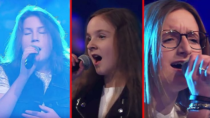 The Voice Kids Alemanha Bohemian Rhapsody