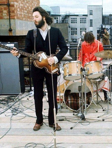The Beatles: 50 anos do último show da banda britânica