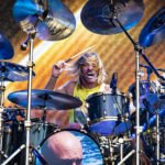 foo fighters drummer