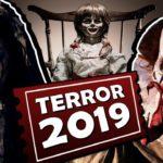Filmes de terror: alguns dos mais aguardados para 2019