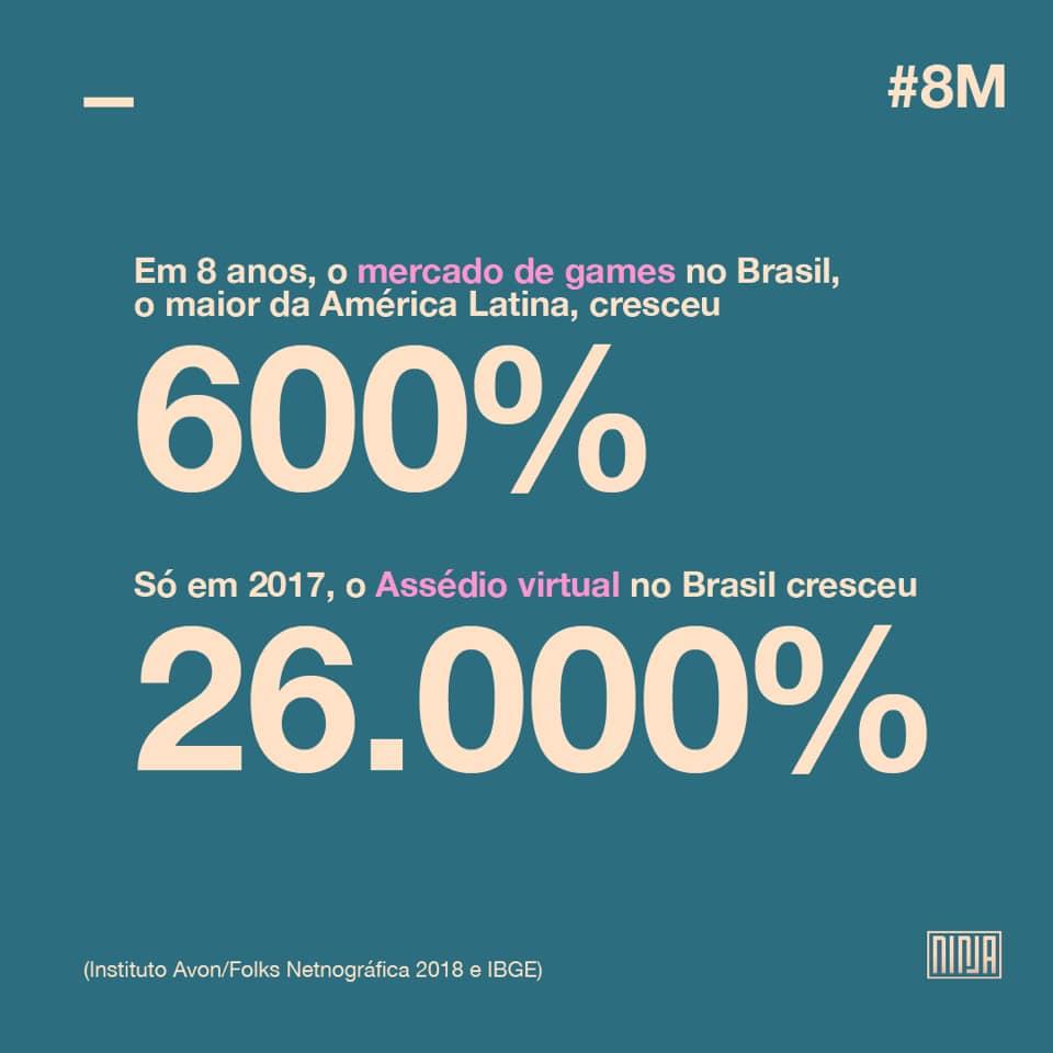 8 de Março Porque ir para a rua no dia das mulheres 5