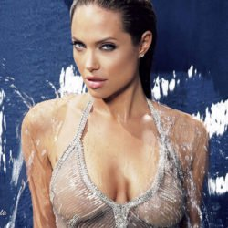Algumas curiosidades sobre Angelina Jolie