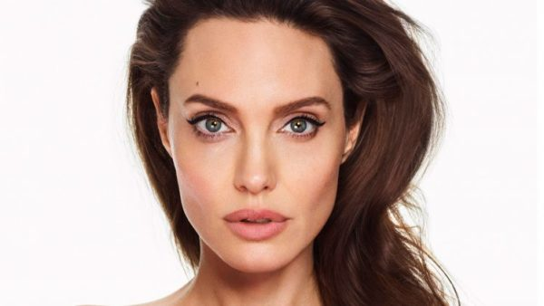 Curiosidades sobre Angelina Jolie