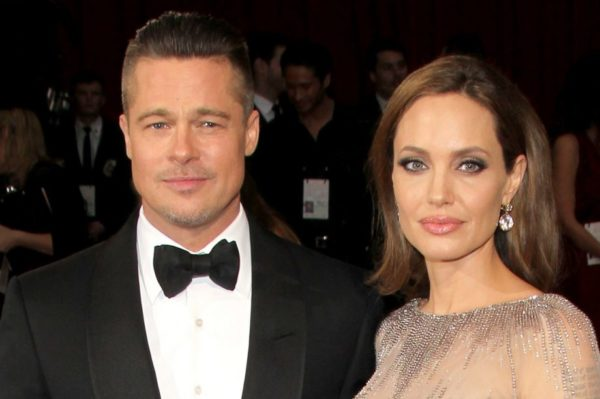 Curiosidades sobre Angelina Jolie atriz ao lado de Brad Pitt seu último marido