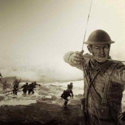 Mad Jack: Quem foi o soldado da Segunda Guerra Mundial mais badass de todos os tempos!