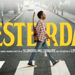 Yesterday | Trailer 2 Legendado