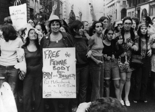 História do dia internacional da mulher   Terra Negra