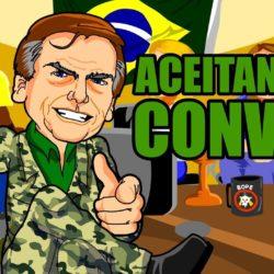 Charges do governo Bolsonaro: veja repercussão internacional