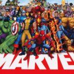 Ordem dos filmes da Marvel até Vingadores Ultimato