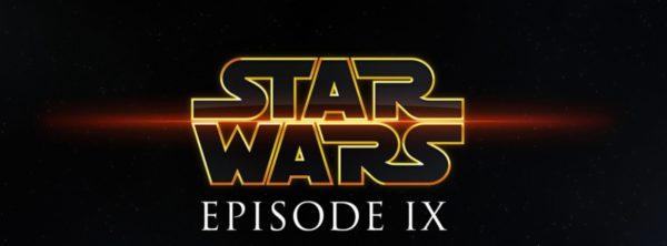 Star Wars Episódio 9 A Ascensão Skywalker .