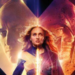 Confira cartazes e trailer de X-Men: Fênix Negra