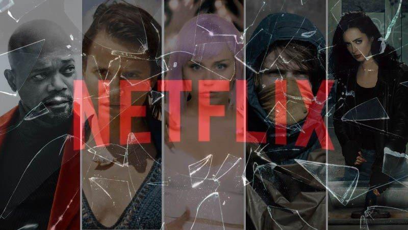 FILMES E SÉRIES que chegarão à NETFLIX em junho