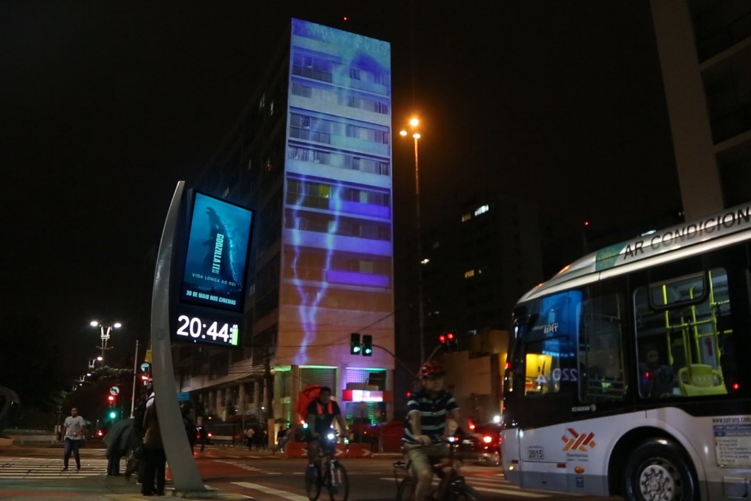 Godzilla 012