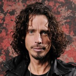 Homenagem a Chris Cornell: 2 anos da morte do cantor