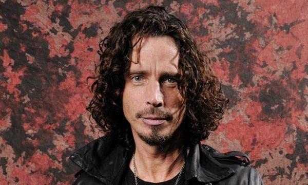 Homenagem a Chris Cornell 5