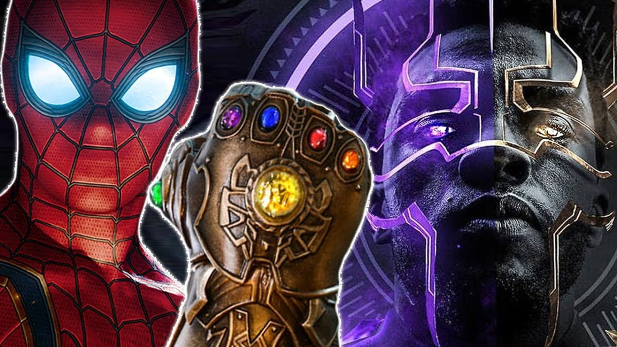 Próximos filmes da Marvel após Vingadores Ultimato