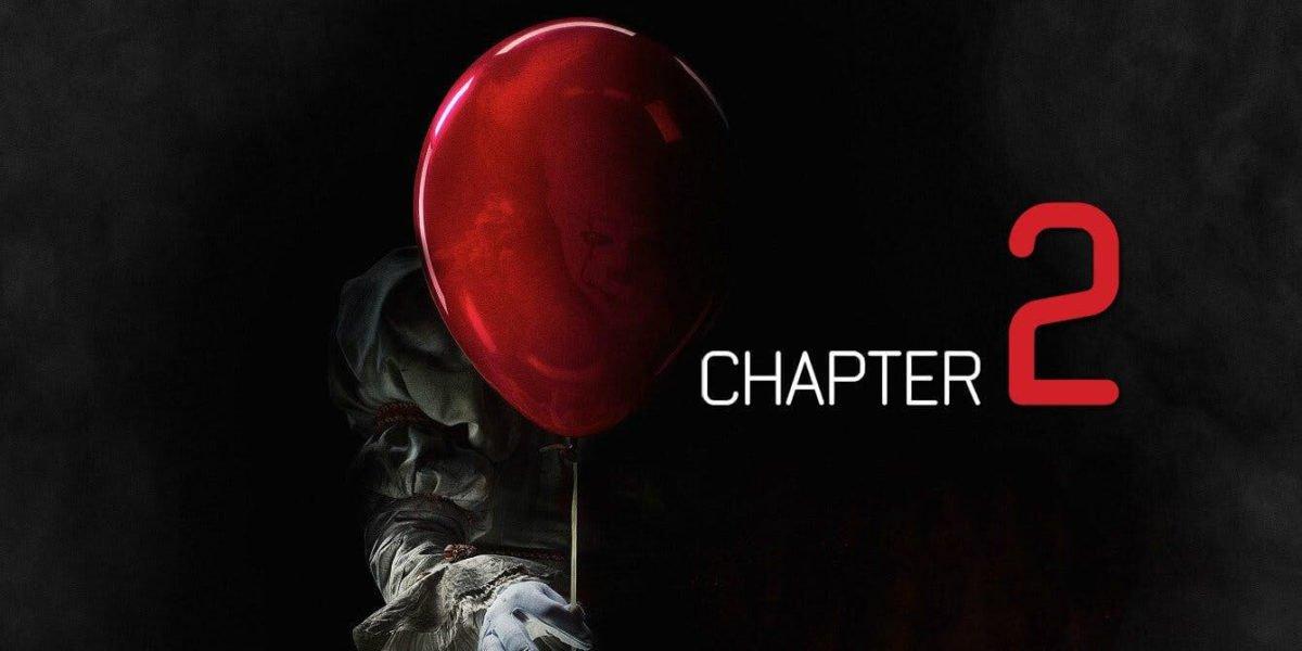 Trailer de It - Capítulo Dois