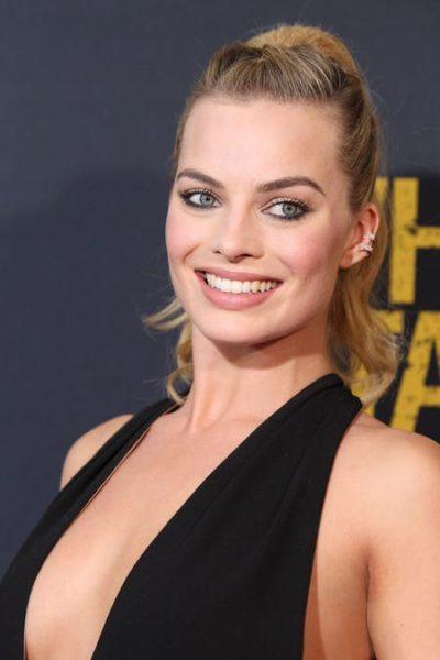 Algumas curiosidades sobre Margot Robbie, a musa de Hollywood