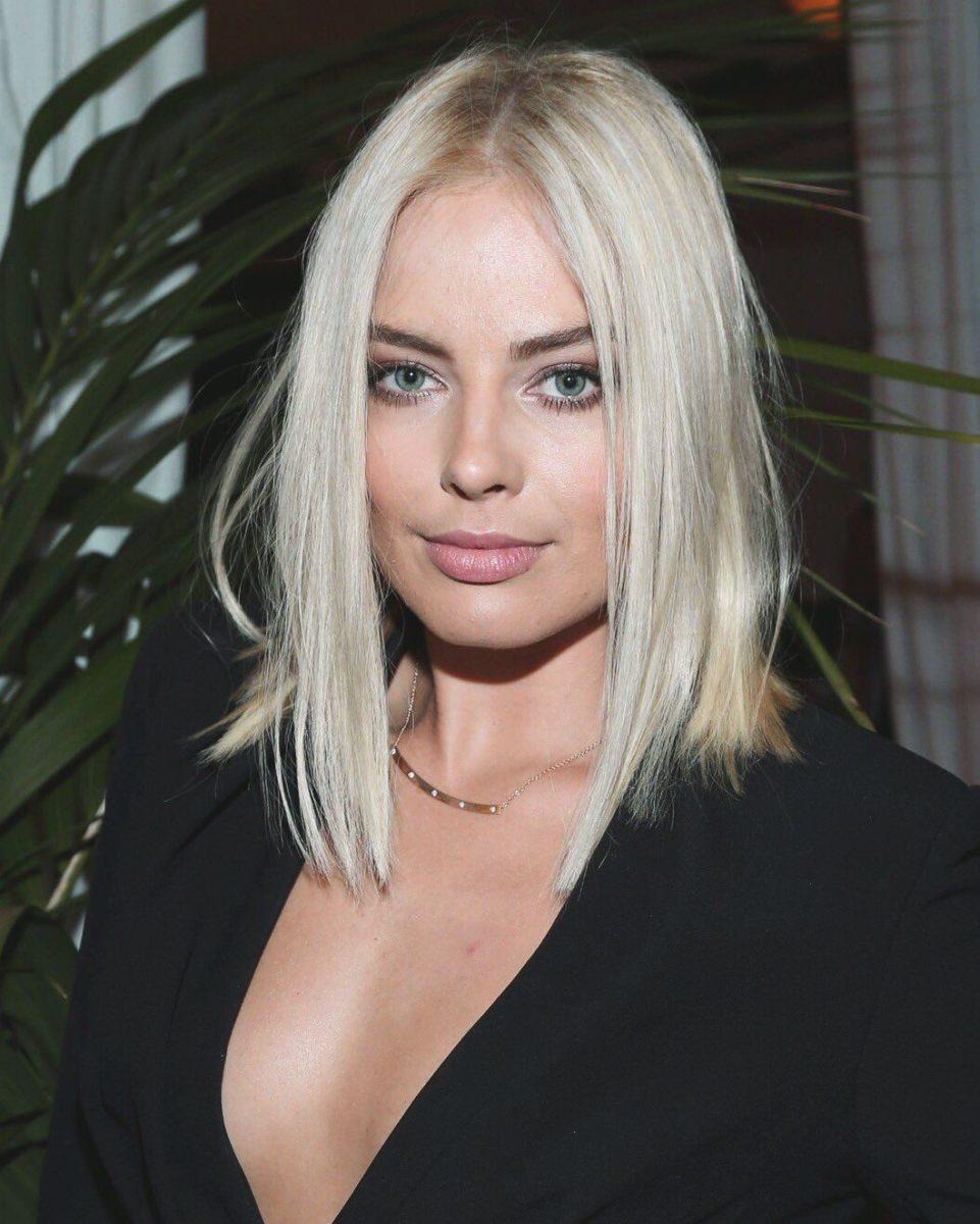 Algumas curiosidades Algumas curiosidades sobre Margot Robbie, a musa de HollywoodMargot Robbie 3