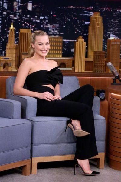 Algumas curiosidades sobre Margot Robbie 6