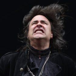 Homenagem a André Matos: cantor morre aos 47 anos